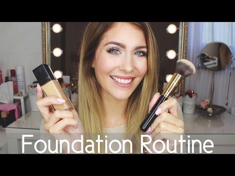 FOUNDATION ROUTINE | BELLA
