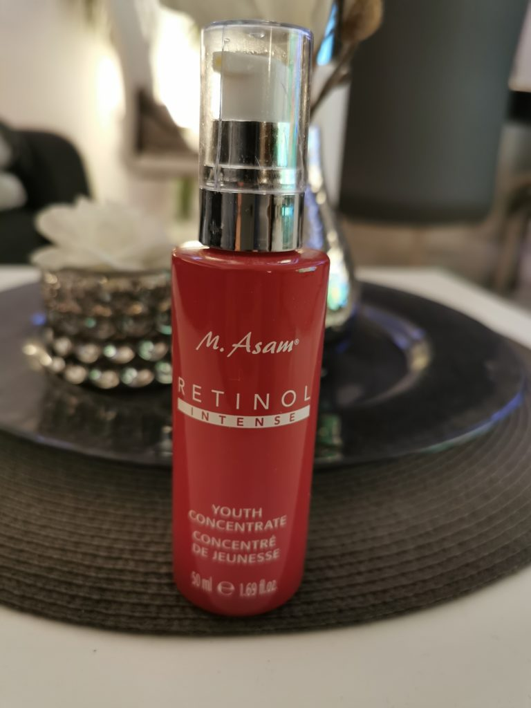 M. Asam Retinol Intense Youth Concentrate