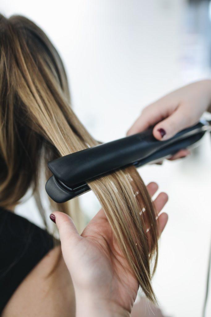 Glätteisen Test - Die besten Haarglätter