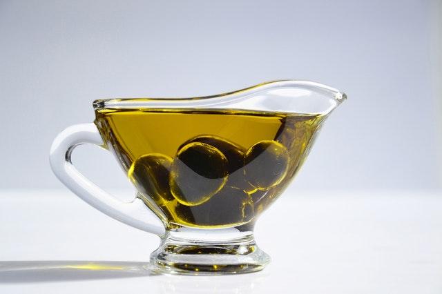 Olivenöl Haare - Die natürliche Haarpflege
