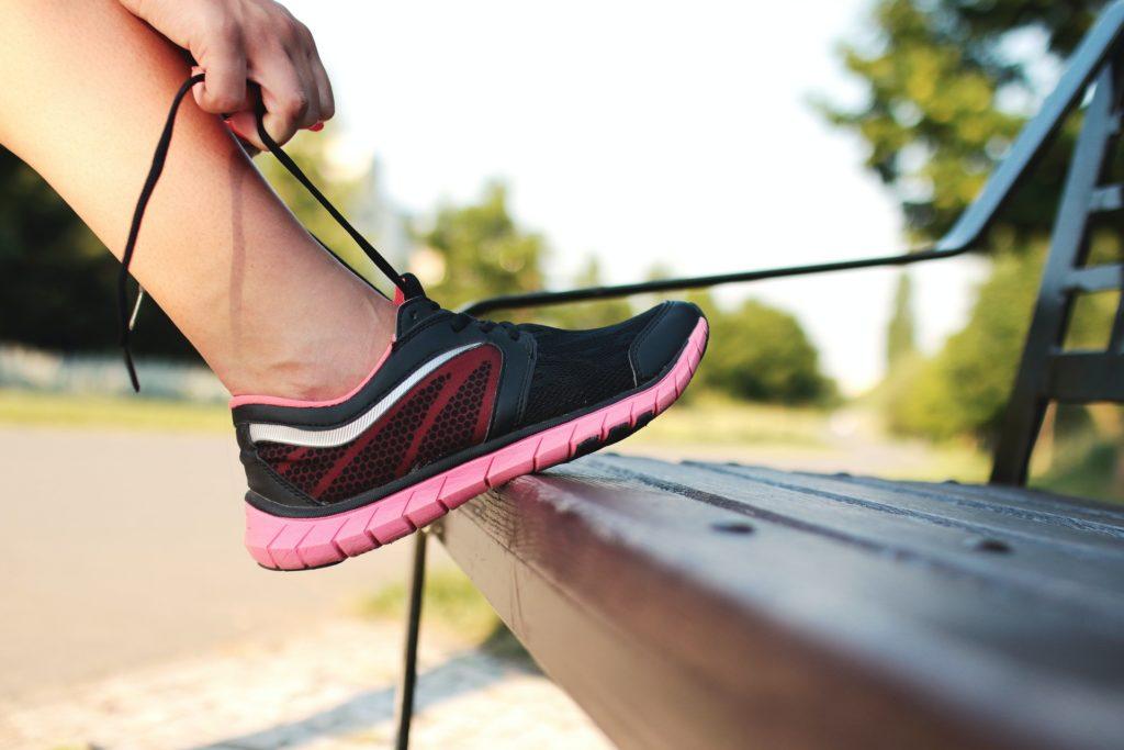 Sport führt zu besserem Schlaf und hilft gegen Schlafstörung